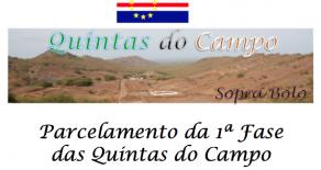 Apresentação Quintas do Campo